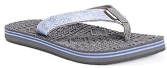 Muk Luks Women's Emma Flip Flops Sandal
