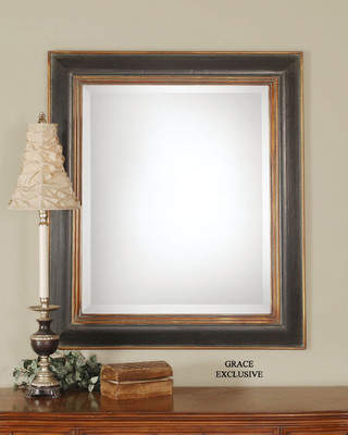 Uttermost Fabiano Beveled Mirror