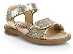 Old Soles Baby's, Toddler's& Kid's Martini Ankle Strap Sandals