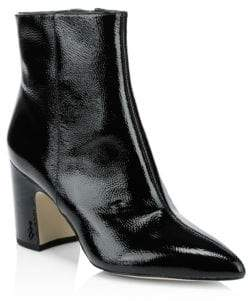Sam Edelman Hilty 2 Patent Boots