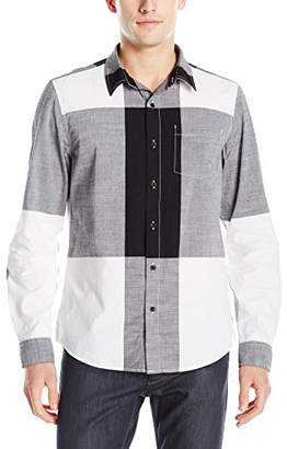 GUESS Men's Shirt