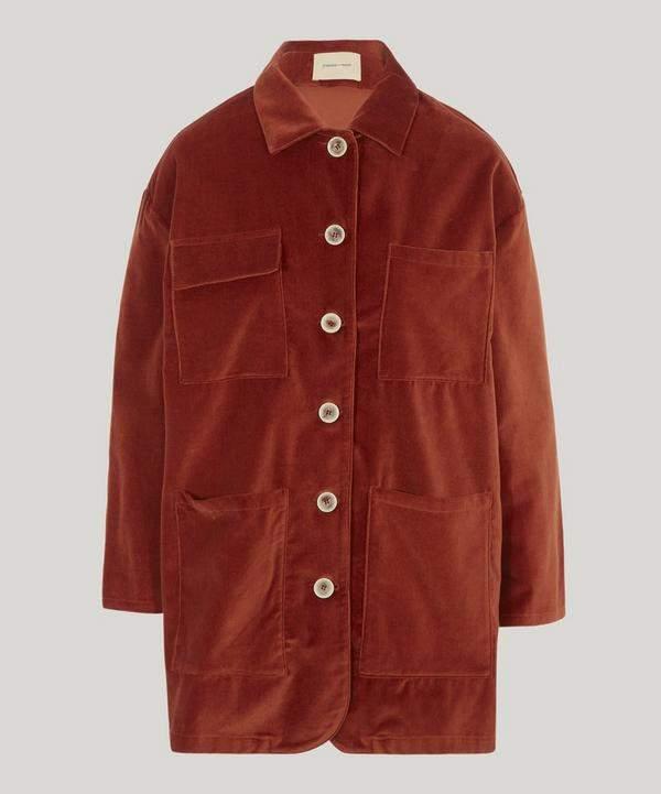 Paloma Wool Malina Four Pocket Jacket