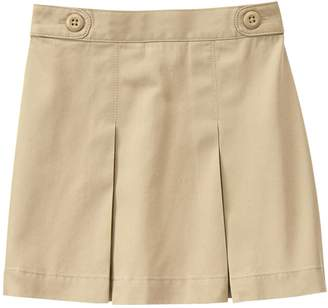 Crazy 8 Crazy8 Uniform Pleated Skirt