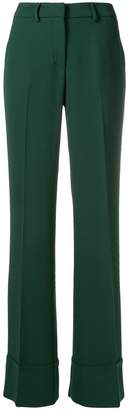 L'Autre Chose straight-leg trousers