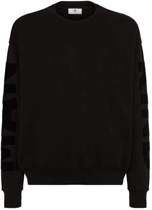 7 For All Mankind Mankind Sweatshirt