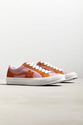 Converse X Golf Le Fleur One Star Sneaker