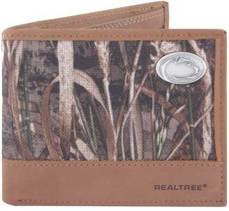 NCAA Kohl's Realtree Penn State Nittany Lions Pass Case Wallet