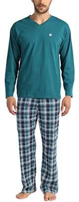 Lower East Men's Pyjama Set