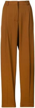 Mauro Grifoni straight leg trousers