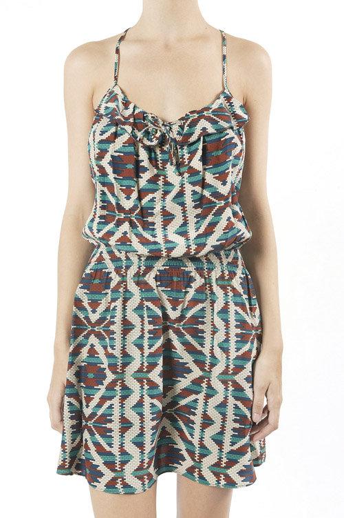 Parker Cami Dress - Bnav