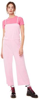 Juicy Couture Microterry Tank Jumpsuit