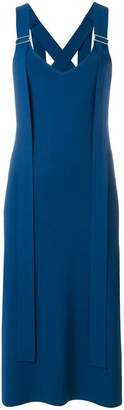 MRZ adjustable strap dress