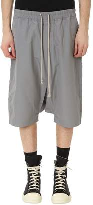 Drkshdw Stone Cotton Shorts