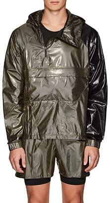 Siki Im Men's Packable Hooded Anorak