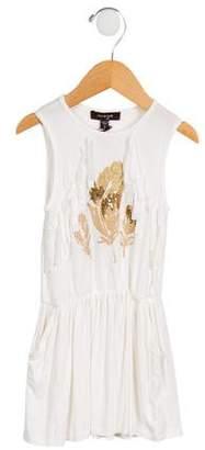 Imoga Girls' Embellished Dress w/ Tags