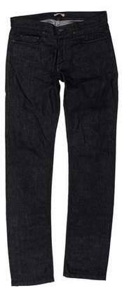 Bottega Veneta Five-Pocket Skinny Jeans