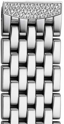 Michele 'Urban Mini Diamond' 16mm Bracelet Watchband