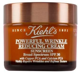 Kiehl's Powerful Wrinkle Reducing Cream Broad Spectrum SPF 30