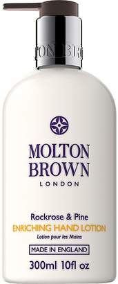 Molton Brown Women's Rockrose & Pine Hand Lotion