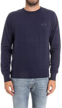 Sun 68 Cotton Sweatshirt