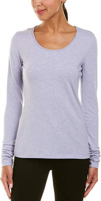 Lafayette 148 New York Fitted Top