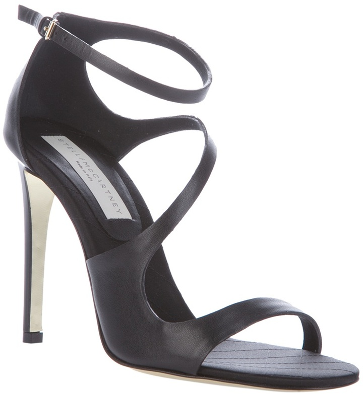 Stella Mccartney Ankle strap sandal