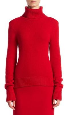 Ralph Lauren Collection Lofty Cashmere Turtleneck Sweater