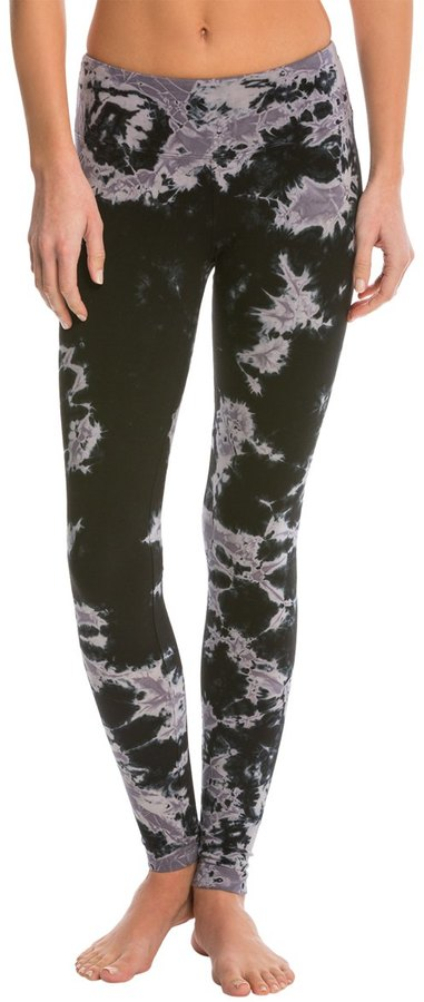 Hard Tail Flat Waist Ankle Yoga Leggings 8137093