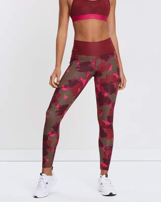 adidas Statement Collection - Believe This Tights