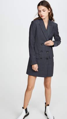 Tibi Blazer Dress