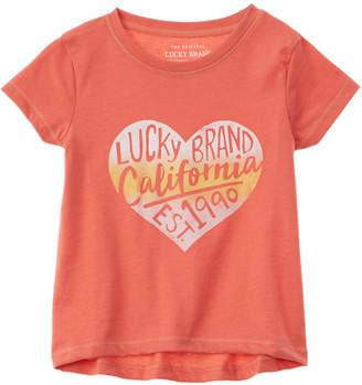 Lucky Brand Graphic T-Shirt