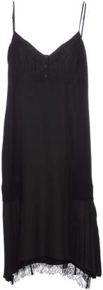 Diesel Black Gold Knee-length dresses