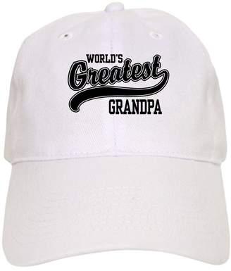 43c4e402e3c at Amazon Canada · CafePress - World s Greatest Grandpa - Baseball Cap with  Adjustable Closure