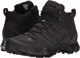 adidas Outdoor Terrex Swift R Mid Men's Climbing Shoes