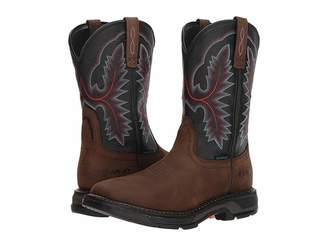 Ariat Workhog XT Wide Square Toe H2O