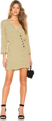 Faithfull The Brand Greta Dress