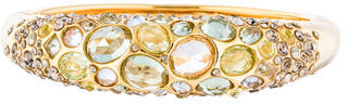Alexis BittarAlexis Bittar Multicolor Crystal Bracelet