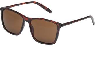 Jack and Jones Fast Sunglasses Dusty Orange