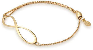 Alex and Ani Infinity Pull-Chain Bracelet