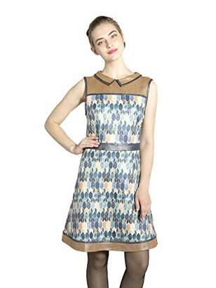 Smash Wear Smash! Women's Lawain Dress,Medium