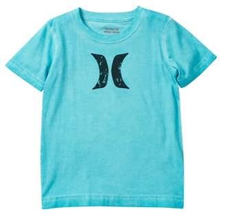 Hurley Logo Graphic T-Shirt (Toddler Boys)