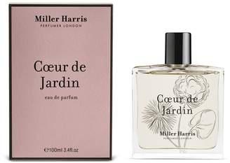 Miller Harris Coeur de Jardin Eau de Parfum Spray, 3.4 fl. oz.