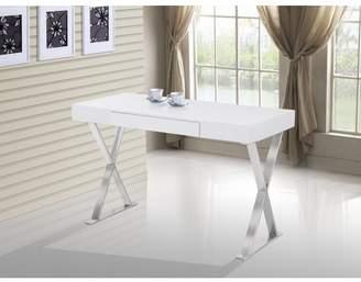US Pride Furniture Chic & Modern Desk