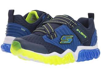 Skechers Rapid Flash 90721L Lights (Little Kid/Big Kid)