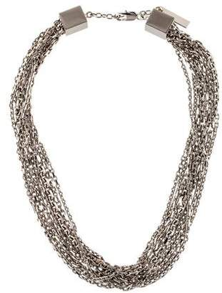 Burberry Multistrand Necklace