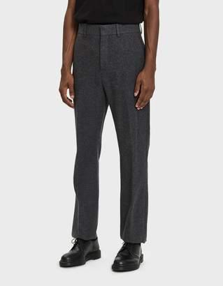 Acne Studios High-Waisted Trouser
