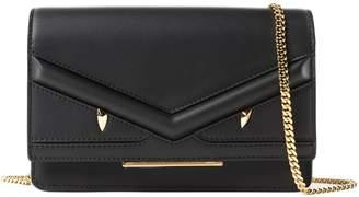 Fendi Wallet On Chain Shoulder Bag
