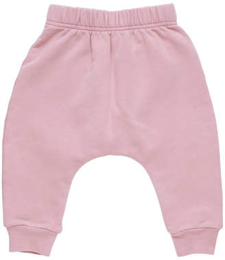 Rock Your Baby Pink Baby Trousers