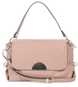 2de0638b08ed at The Bay · GUESS Cary Flap Crossbody Bag