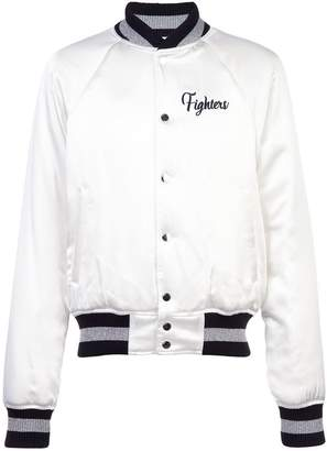 Amiri Fighters bomber jacket